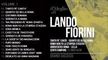 Lando Fiorini - Il meglio di Lando Fiorini Vol 1 - Il meglio della muscia Italiana