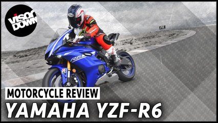 Yamaha R6 Resource | Learn About, Share and Discuss Yamaha R6 At