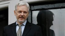 UK Police Say WikiLeaks' Assange Will Be Arrested If He Leaves Ecuador's Embassy