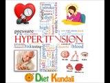 Symptoms of High Blood pressure | causes of High Blood Pressure | BP | How to controls High Blood Pressure- Diet kundali