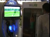 Wii Fit Wii Micromania Game Show 2007