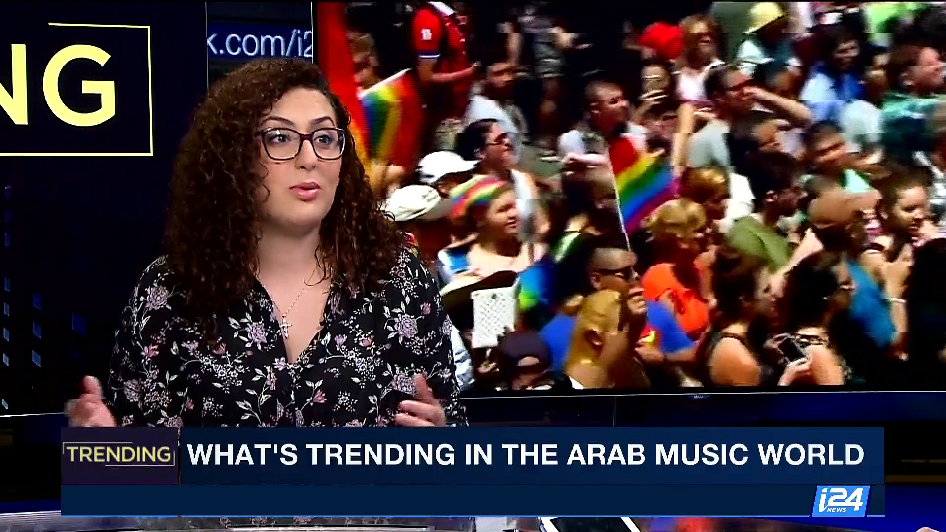 TRENDING |  What's trending in the Arab music world | Friday, May 19th 2017