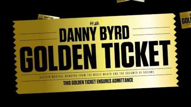 Danny Byrd - U Turn