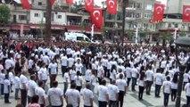 Manisa Sarıgöl Ege'de 19 Mayıs Kutlandı
