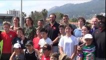 City Rugby Tour : comité départemental du Var