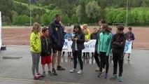 Alpes-de-Haute-Provence : La Course contre la Faim des collégiens de Barcelonnette reportée au mercredi 24 mai