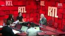 """EXCLU - Jean-Paul Gaultier flingue Carole Rousseau: """" Une émission sur l'amour? Ca va pas avec.. Sur la haine peut-être"""""""