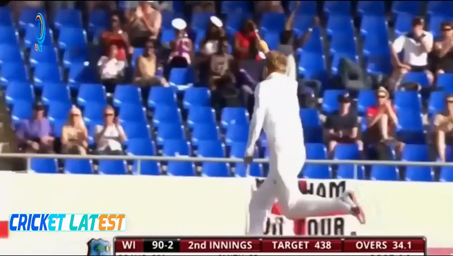 top 10 Stunning Flying Slip Catches in Cricket History - Quick & Amazing Catches