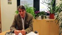Témoignage de Jean-François Toussaint - membre du conseil scientifique de l'AFB