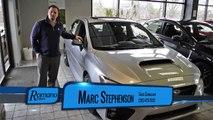 2017 Subaru WRX Syracuse, NY   Subaru Dealership Syracuse, NY
