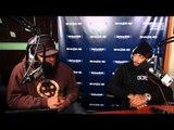 "Nipsey Hussle Freestyles, Speaks on ""Crenshaw"" Profit, & Reveals Single off ""Victory Lap"""
