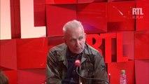 """Jean-Paul Gaultier flingue Carole Rousseau : """" Une émission sur l'amour ? Ca va pas avec.. Sur la haine peut-être"""""""