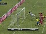 But Ronaldo PES 2008 Démo