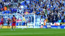 Lionel Messi ● Top 10 Free Kicks That Weren't Goals