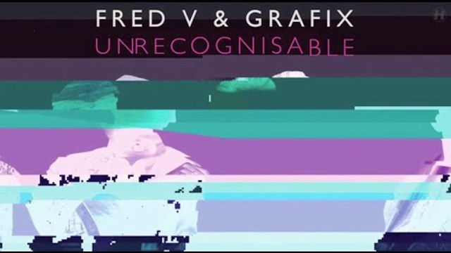Fred V & Grafix - Let Your Guard Down (feat. Panda & Iain Horrocks) [Hugh Hardie Remix] [Preview]