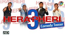 Hera Pheri 3 Trailer - Latest Movie 2017 - Paresh Rawal Akshay Kumar Sunil Shetty Abhishek Bachchan