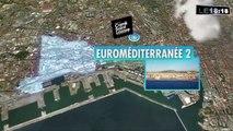 Le 18:18 - Marseille : le carré Saint-Lazare, une nouvelle ville dans la ville