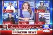 Pakistan Will Win Kalbhushan Jhadav Case In ICJ, Senior Analyst Haroon Rasheed