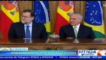 """""""Tenemos una situación de inestabilidad política que genera una inestabilidad económica"""": presidente de la Asociación Br"""