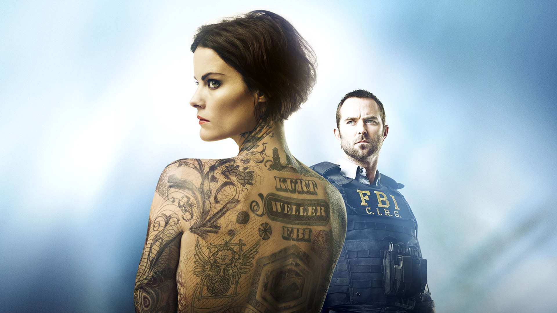 Blindspot Season 2 Episode 22 Lepers Repel Video Dailymotion