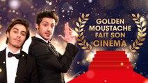 Golden Moustache fait son cinéma – Bande annonce