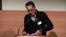 JNPS 2017 - Philippe MERCIER, Comédien - Lecture 1