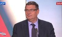 Jean François Lamour - Parlement hebdo (19/05/2017)