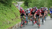 Ronde de l'Isard : Le film de la 2e étape