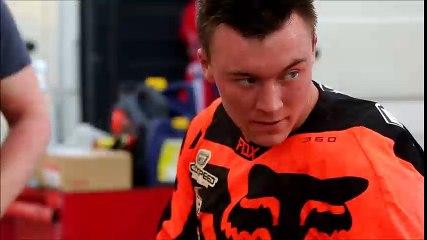 ACU British Quads Championship Teaser 2017
