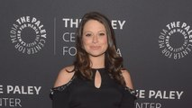 EXCLUSIVE: 'Scandal' Star Katie Lowes Says Kerry Washington Will Definitely Be Her Mommy Mentor!