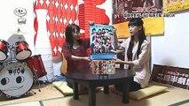 モーニング娘。×飯窪春菜×石田亜佑美 二畳半レコード
