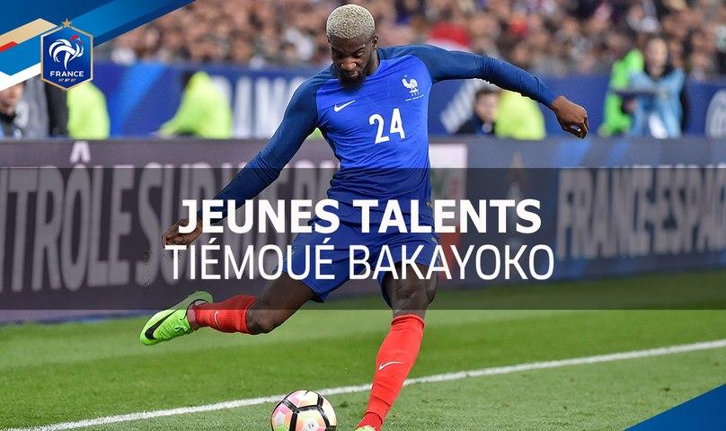 Jeunes Talents : Tiémoué Bakayoko
