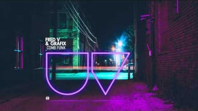 Fred V & Grafix - Comb Funk