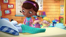 Doc Mcstuffins S01E24 Chilly Gets Chilly - Through The Reading Glasses
