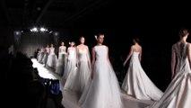 Romantici e contemporanei, il nuovo trend degli abiti da sposa