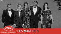JUPITER'S MOON - Les Marches - VF - Cannes 2017