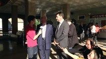 Alpes du Sud : 1ère visite officielle du ministre Christophe Castaner ce vendredi à Sisteron