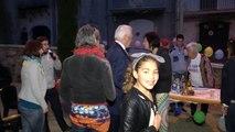 Alpes-de-Haute-Provence : Petits et grands ravis de la fête des voisins 2017 à Sisteron