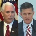 According to house democrats, Mike Pence knew about Michael Flynn's ties to Russia [Mic Archives]