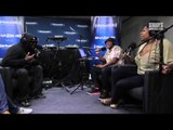PT 2. Mistah F.A.B Teaches Heather B Bay Lingo on Sway in the Morning