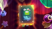 Om Nom Stories- Ice Cave + GIVEAWAY - Epsde 33 ( Cut The Rope)