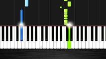 Lukas Graham - 7 Years - Piano Tutorial