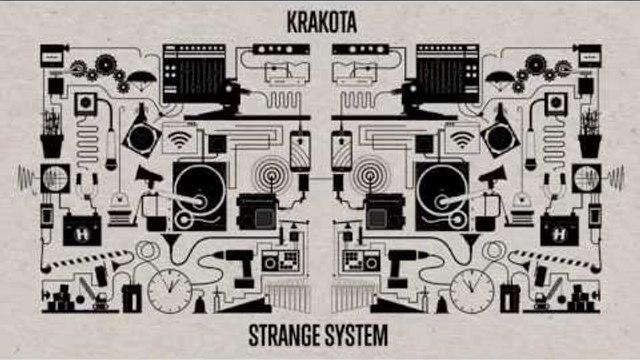 Krakota - Turn Of Fate