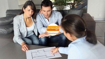 A vendre - Maison/villa - Amilly (45200) - 6 pièces - 106m²
