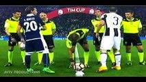Juventus-Lazio 2-0 Gli Highlights - Finale Coppa Italia 2017