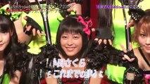 モーニング娘。小田さくら デビューまでの道のり 2012/12/27 Morning Musume Hello! Project