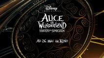 ALICE IM WUNDERLAND - Hinter den Spiegeln - Zurück im Unterland - Disney HD--ggwh