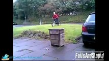 Kids Fails on Bikes Compilations  Stupid Kids Drive BMX Bike Fails