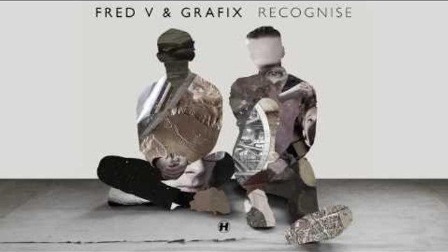 Fred V & Grafix - Shine (feat Tudor)