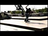Camo & Krooked - Reminisce - Official (Camo Skateboard Video)